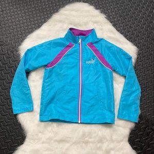 Puma light jacket